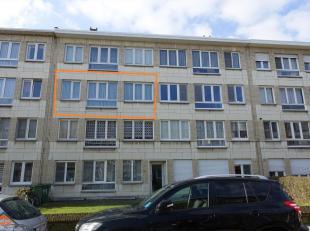Dit aantrekkelijk appartement is gelegen in een doodlopende straat op wandelafstand van het park en de Bisschoppenhoflaan.  Het bevindt zich tevens op