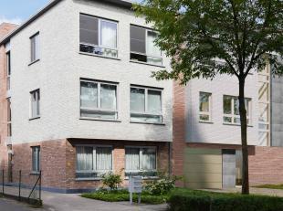 Appartement à vendre                     à 2930 Brasschaat