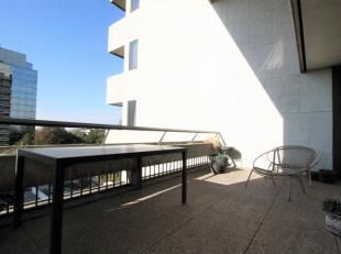 Ruim duplex 2 slaapkamer app. ca.172 m² met zonnig terras ca.26 m² gelegen in standingvolle Residentie Hertogenpark, omgeven door een park.