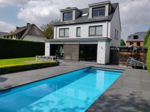 Maison à vendre                     à 2650 Edegem