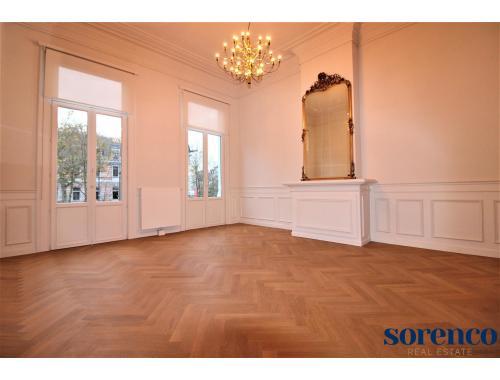 Appartement te huur in Antwerpen, € 3.000