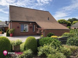 Maison à vendre                     à 3940 Hechtel-Eksel