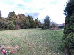 Goed gelegen bouwgrond (links) voor een HOB met een straatbreedte van 11 meter! Zonder bouwverplichtingen!<br /> <br /> Deze bouwgrond heeft een opper