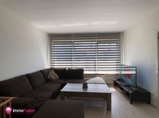 """Recent vernieuwd appartement in Houthalen met 2 slpks , ideaal als investeringspand of starterswoning!<br /> <br /> Bij ImmoFusion  7/7 """"open huis""""  :"""