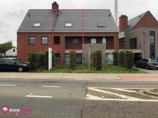 Gunstig gelegen duplex-appartement met 2 ruime slpks , terras, berging en standplaats dichtbij Heusden-Centrum! Profiteer NU nog van de WOONBONUS!<br
