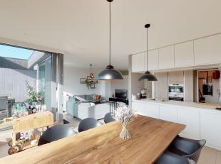 Dit appartement van amper 5 jaar oud is gelegen vlakbij het centrum van Zolder. De bakker, supermarkt alsook enkele gezellige restaurantjes zijn op wa
