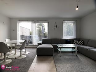 """Instapklaar appartement met 2 slpks, groot terras en parkeerplaats in het centrum van Oostham.<br /> <br /> Bij ImmoFusion  7/7 """"open huis"""": klik op o"""