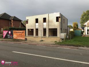 Moderne Nieuwbouwwoning met 3 slpks en inpandige garage te Houthalen! UITZONDERLIJK verkoop onder registratierecht!<br /> <br /> Dit huis verrast en m