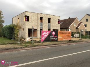 Degelijke Nieuwbouwwoning met 3 slpks en inpandige garage te Houthalen! UITZONDERLIJK verkoop onder registratierecht!<br /> <br /> Dit huis verrast en