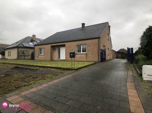 """Uiterst ruime, instapklare open bebouwing met vier (mogelijks 5) slpk op toplocatie in Heusden-Zolder! <br /> <br /> Bij ImmoFusion 7/7 """"open huis"""": K"""