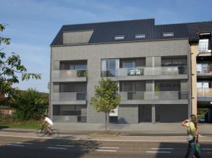 Aan de rand van Genk centrum bevindt er zich Residentie Gildehof. In deze residentie hebben wij nog een ondergrondse autostandplaats te huur.<br /> <b