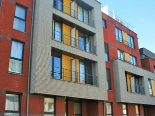 Aan de Rozenstraat 44 bus 7 te Hasselt bevindt zich op de derde verdieping,  dit prachtige Luxe 2 slaapkamerappartement van 120m2 met een prachtig  te