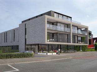 Pal in het centrum van Zutendaal bevindt zich deze nieuwe Residentie Vonderpark. <br /> <br /> In Residentie Vonderpark heeft u alles bij de hand. Win
