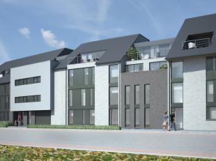 Appartement à vendre                     à 3550 Heusden-Zolder