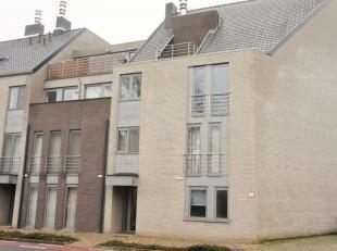 Aan de Ringlaan 11 bus 22  te Heusden-Zolder  vinden we dit prachtige,  Luxe 2-slaapkamerappartement van 100 m²  met rustig terras, een dubbele o