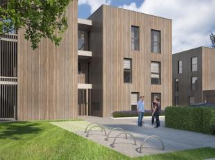 Op de Weg naar As, heel dicht bij het centrum van Genk  vinden we het mooie woonproject 'Residentie Bene'.<br /> Deze Residentie is vlakbij het centru