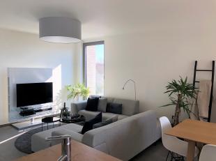 Op de Winterslagstraat in Genk bieden wij dit mooie appartement te huur aan. <br /> <br /> Het appartement is gelegen op de derde verdieping (die bere