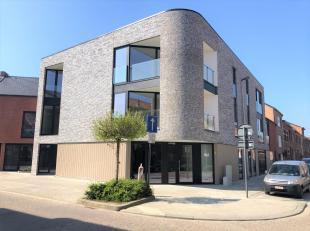 Op de Ertbeekstraat in Runkst vinden we 'Residentie Louis'. Een prachtige residentie gebouwd met duurzame materialen en een luxueuze uitstraling. De l