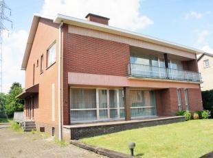 Appartement à vendre                     à 3600 Genk