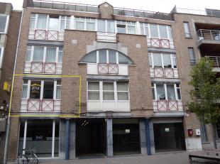 Gezellig appartement 80m² met groot terras van 20 m². Rustig doch centraal gelegen in het centrum van Genk. Het terras is zuidgericht. INDEL