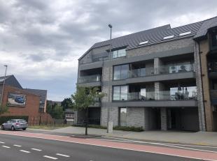 In de prachtige Residentie Gildehof, net buiten het centrum van Genk op de Gildelaan, bieden wij een tof 1-slaapkamer appartement te huur aan. De resi