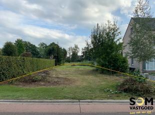 Zuid-georiënteerd perceel 7a10ca HOB in zeer rustige residentiële omgeving.<br /> <br /> Deze bouwgrond is gelegen in de Langvennestraat 208