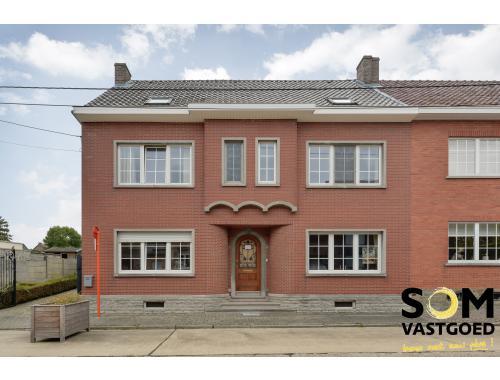 Maison unifamiliale à vendre à Landen, € 255.000