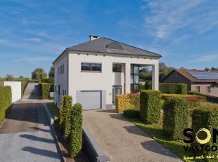 Prachtige, moderne villa op ruim perceel in landelijke, rustige omgeving.<br /> <br /> +++ Bekijk je deze plannen via een aanverwante website? Ga dan