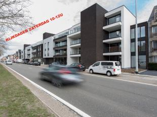 Appartement te koop                     in 3500 Hasselt