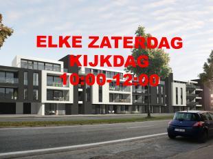 Appartement Vendu                     à 3500 Hasselt