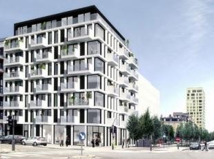 Prachtig en luxueus afgewerkt nieuwbouwappartement gelegen op topligging nabij Mas aan de Kaaien met fantastisch Scheldezicht. <br /> Ca 95 m² in