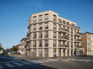 """Info/afspraak: 03/283 83 00  noord@sinjoor.be Residentie """"Port'eau"""": 10 energiezuinige nieuwbouw BEN-appartementen met 2 à 3 slaapkamers, zonni"""