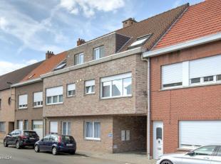 Appartement à vendre                     à 2180 Ekeren