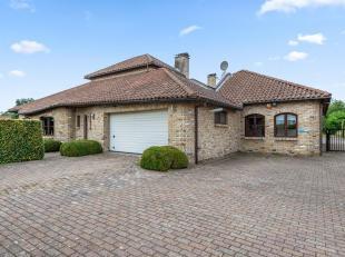 Deze ruime Zuiderse villa heeft een centrale locatie en biedt bovendien veel privacy en een optimale indeling voor tweewoonst en/of werken aan huis.<b