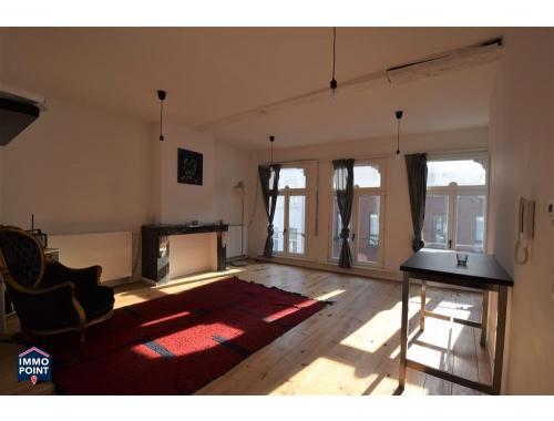 Appartement te huur in Antwerpen, € 950