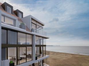 Appartement te koop                     in 8300 Knokke
