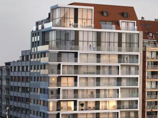 Appartement te koop                     in 8300 Knokke-Heist