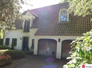 Huis te koop kapellen 2950 hebbes zimmo for Huizen te koop kapellen