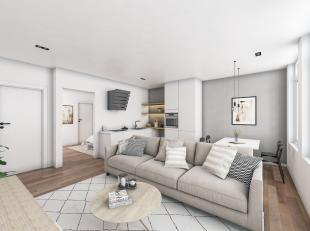 Appartement Vendu                     à 2140 Borgerhout