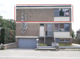 Op wandelafstand van het centrum van Lummen vind je dit appartement in een gebouw met slechts 2 appartementen.<br /> GEEN GEMEENSCHAPPELIJKE VASTE KOS