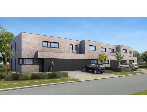 Woning te koop in Evergem, € 384.180
