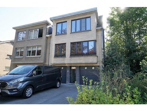 Appartement à vendre à Wondelgem, € 259.000