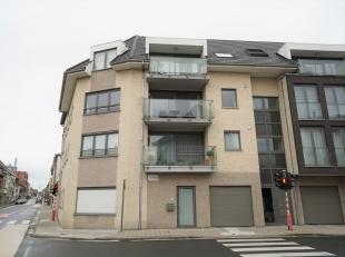 Dit appartement bevindt zich in een recente residentie te Sint-Amandsberg, in de nabije omgeving van het Rozebroeken park.<br /> <br /> Het appartemen