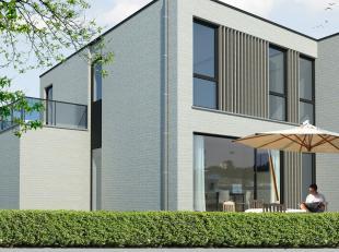 Bent u op zoek naar een energiezuinige woning met 3 slaapkamers? Ontdek dan deze prachtige woning met veel lichtinval in residentie Quistello. Het hui
