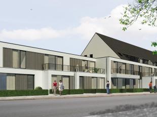 Op zoek naar een energiezuinig appartement met 2 slaapkamers in Ertvelde (Evergem)? <br /> Ontdek dan dit appartement dat deel uitmaakt van residentie