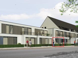 Op zoek naar een energiezuinig appartement met 2 slaapkamers in Ertvelde (Evergem)?<br /> Ontdek dan dit appartement dat deel uitmaakt van residentie