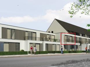 Op zoek naar een energiezuinig appartement met 2 slaapkamers in Ertvelde (Evergem)? Ontdek dan dit appartement dat deel uitmaakt van residentie Quiste