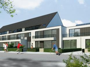 Op zoek naar een energiezuinig appartement met 1 slaapkamer in Ertvelde (Evergem)? Ontdek dan dit appartement dat deel uitmaakt van residentie Quistel