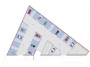 Project Quistello is gelegen in Ertvelde, op de hoek van de Garenstraat en de Molenstraat. De appartementen zijn gelegen vlakbij belangrijke voorzieni