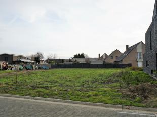 Terrain à vendre                     à 9032 Wondelgem